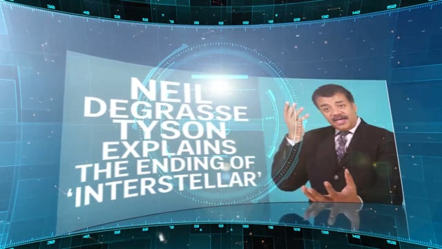 HBO - Interstellar Mobile Banners Case Study