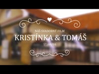 Kristínka & Tomi
