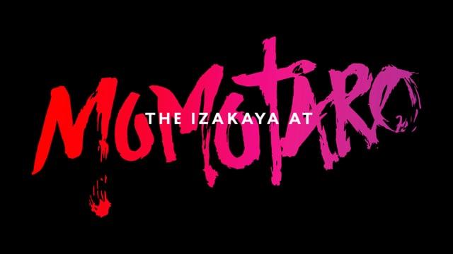 Izakaya Promo