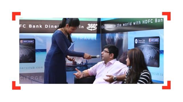 HDFC Bank 360 Video Case Study