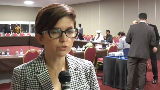 Conferencia internacional sobre papel de las INDH en materia de la aplicación de los objetivos de desarrollo sostenible y