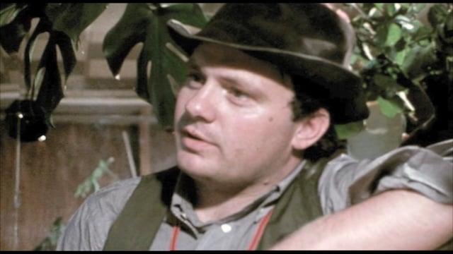 Blue Danube Cowboy - Udo Proksch Trailer