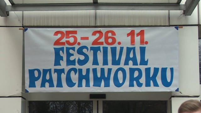 Festival patchworku