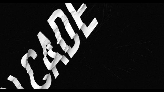 CAVALCADE - End Titles