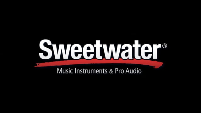 Sweetwater Music