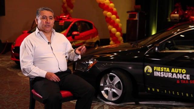 Eduardo Chavez, Franchisee Owner Operator – Texas