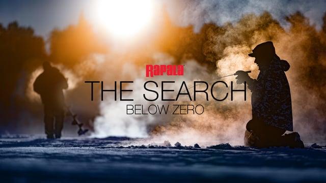 RAPALA   The Search - Below Zero