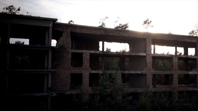 Der Geist von Prora (Trailer)