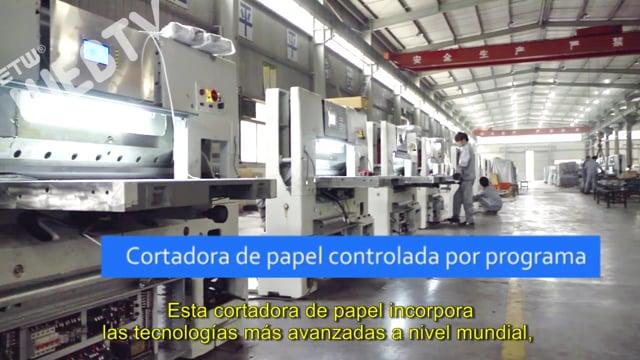 Kingsun Machinery-Spanish