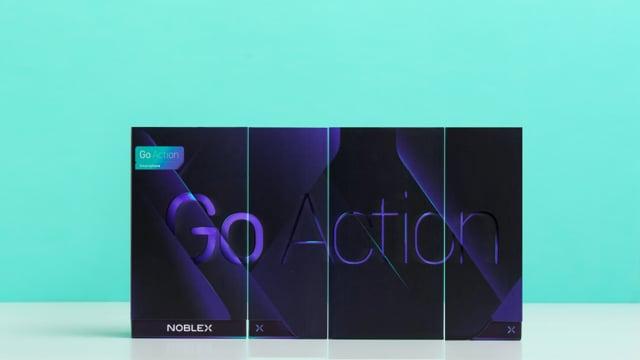 NOBLEX GO / Stop motion