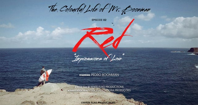 Red – Impressions of Love