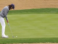 FCWT - PGA WEST Nicklaus - January 2nd