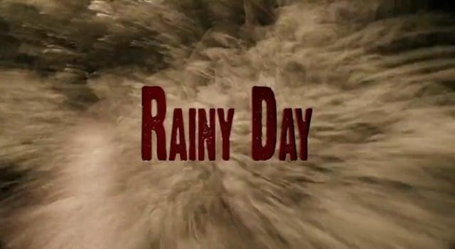Rainy Day Trailer