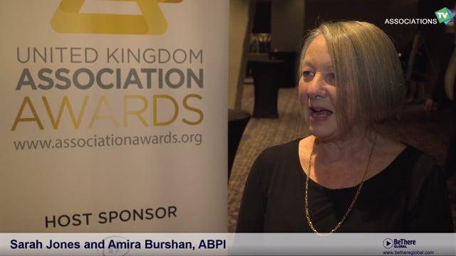 Award Winner: Association of the British Pharmaceutical Industry