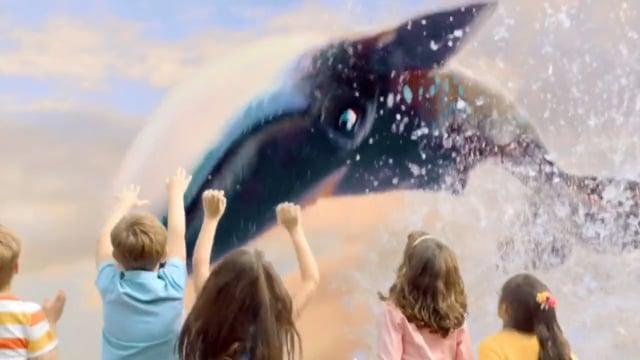 Mi Wadi - Splash of Imagination