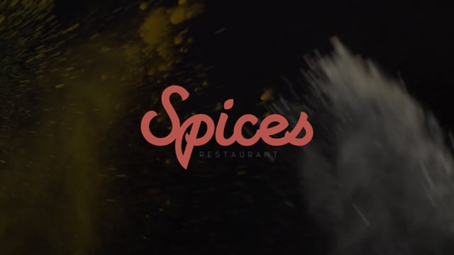 Spices restaurant by production www.restotube.ru