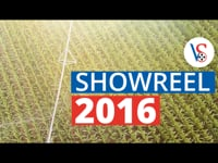 Video Studio Promotion showreel 2016 - Tomáš Fekete