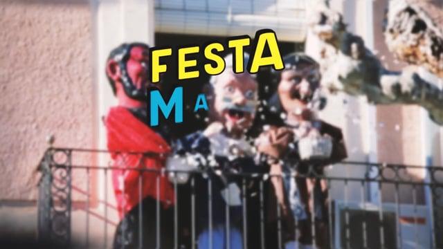 SPOT - FESTA MAJOR D'HIVERN SALOU 2017
