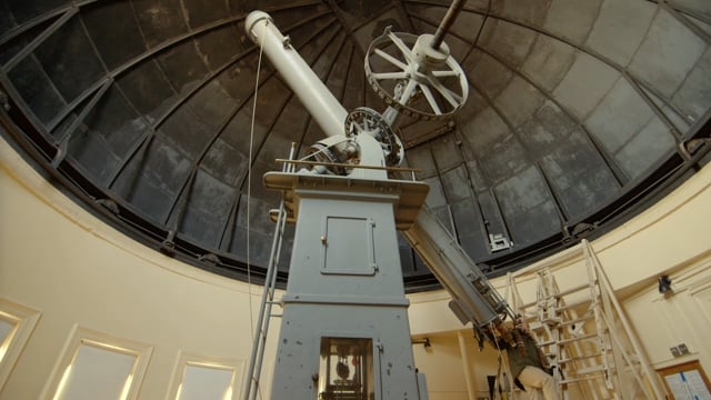 Physics and Astronomy at Carleton College
