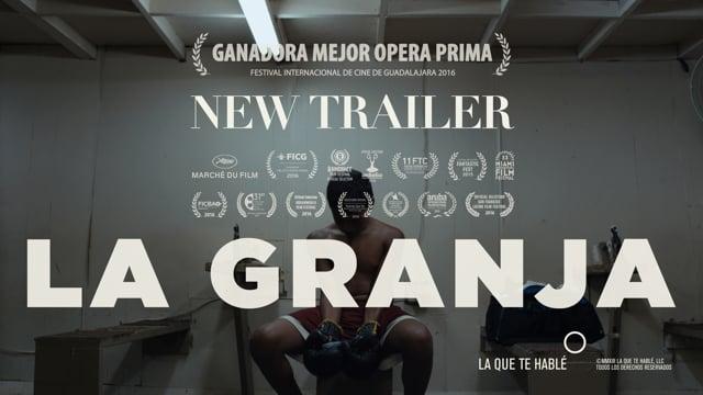 LA GRANJA - TRAILER