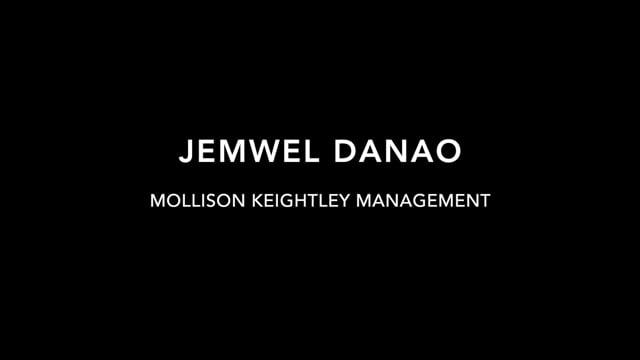 Showreel for Jemwel Danao