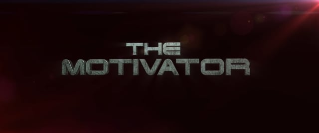 THE MOTIVATOR