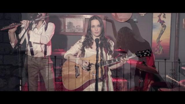 Videoclip Olga Pes - Near