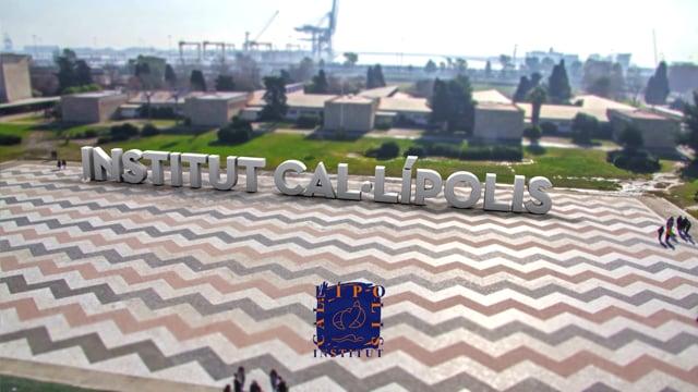 Vídeo promocional - CALIPOLIS 2016 (4K)