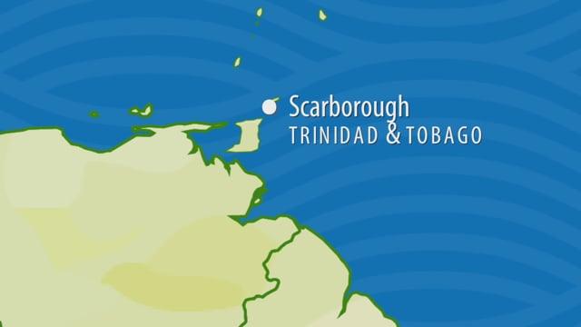Scarborough, Tobago - Port Report