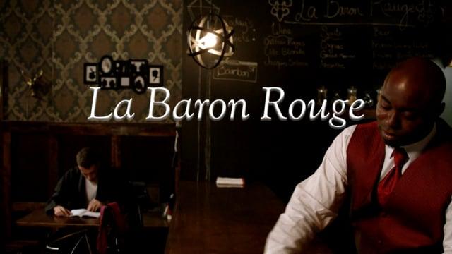 La Baron Rouge