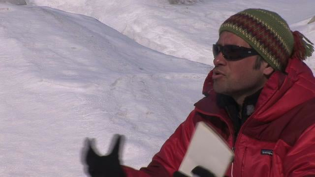 Arctic 2009 GLOF