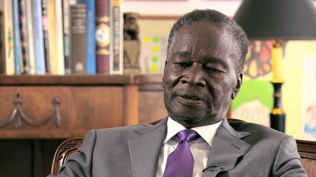 Former Kisumu MP Gor Sungu Claims Death Threats – Again!