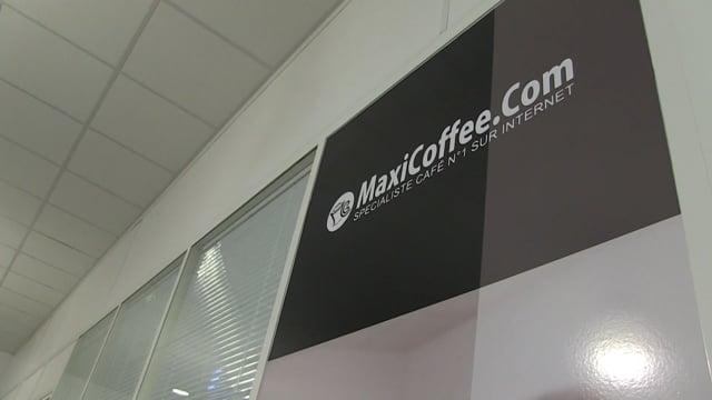 Etiquetage et BL automatiques chez Maxicoffee