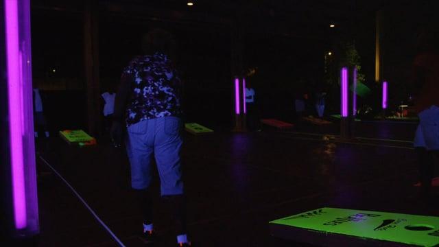 Robert's Mobile Home & RV - Glow Night