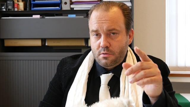 Florian Rexer - Der Götti