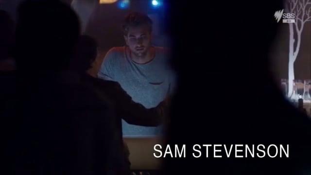 Showreel for Samuel Stevenson