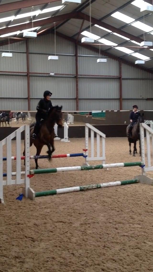 Benridge Riding Centre