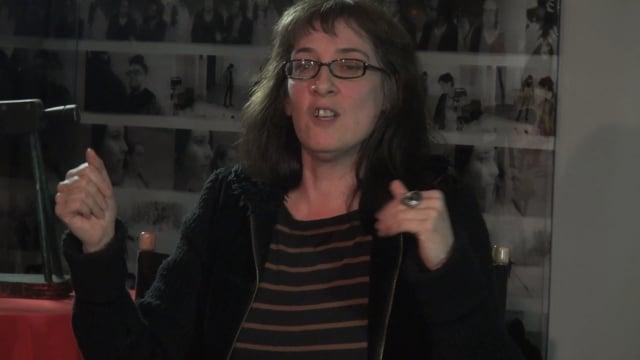 3 histoires vraies de Nathalie Saint-Pierre