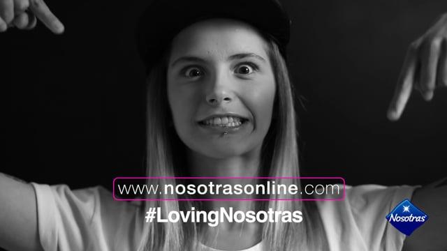 NOSOTRAS / Bullying for loving