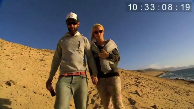 Surf and Burger: Familienbetrieb auf Fuerteventura