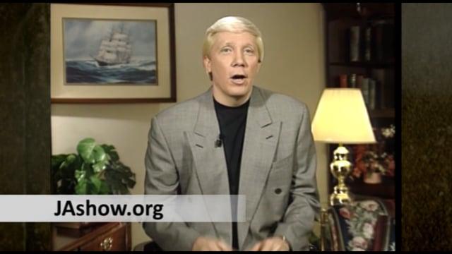 இன்றைய கிறிஸ்தவர்களுக்கு தேவன் அளிக்கும் ஊக்கம் – நிகழ்ச்சி 2