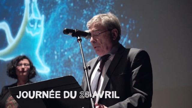 Journée du 26 avril - Festival national du film d'animation 2017