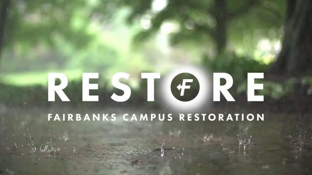 Restore Campaign