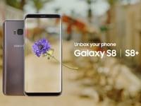 Samsung Galaxy S8 Video #2