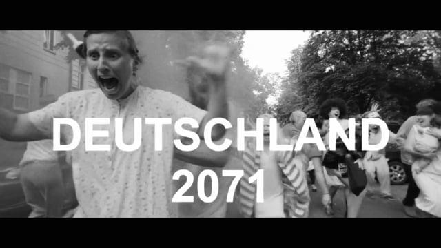 Deutschland 2071 - Trailer