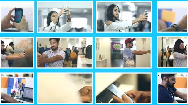 Bajaj Allianz Mobile Asana