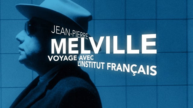 Teaser JP_Melville
