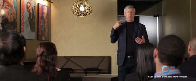 Bill Ganon - Two Minute Talk ®