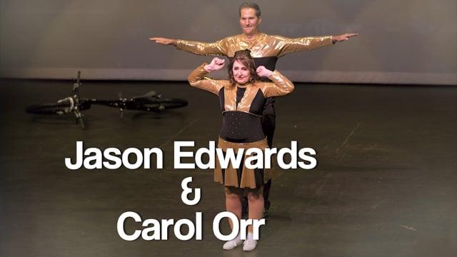 Jason and Carol
