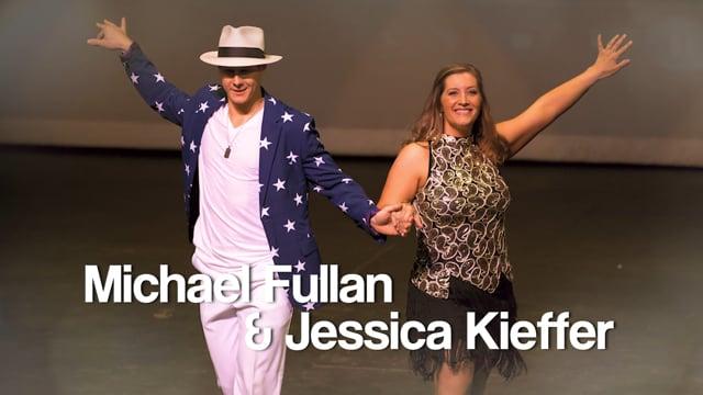 Michael and Jessica 2017
